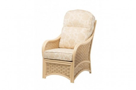 Desser Chelsea Conservatory Armchair in Emily