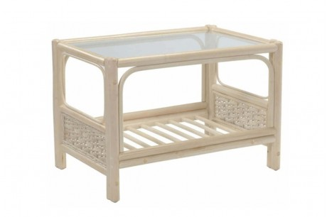 Desser Chelsea Conservatory Coffee Table