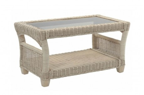 Desser Dijon Coffee Table