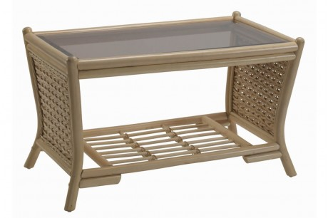 Desser Harlow Coffee Table