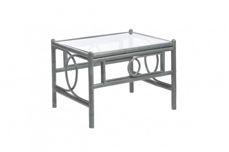 Desser Madrid Greywash Conservatory Coffee Table