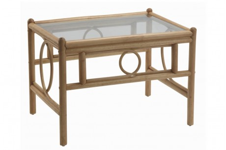 Desser Madrid Conservatory Coffee Table