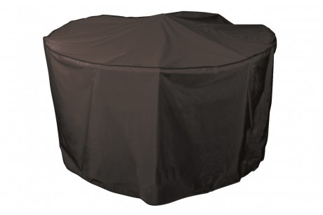 Garden Furniture Covers 6 or 8 Seat Round Dining Set
