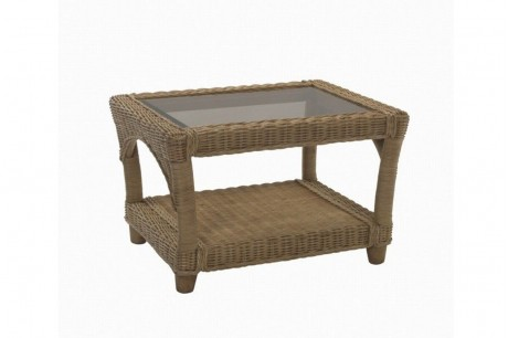 Desser Seville Coffee Table