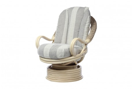 Desser Stamford Swivel Rocker Chair