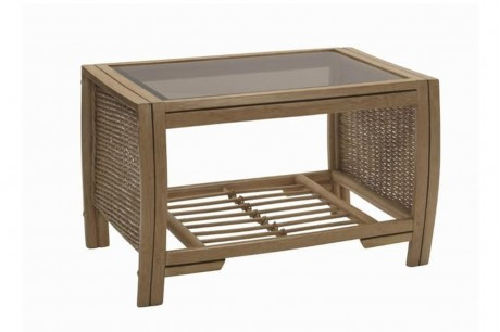 Desser Turin Conservatory Coffee Table