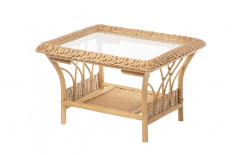 Desser Viola Conservatory Coffee Table