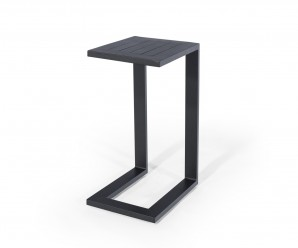 Maze Aluminium Side Table