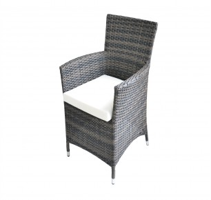 Clearance Sale ! - Rattan Fairy Figari 2 Rattan Dining Chair Set